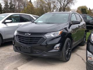 New 2020 Chevrolet Equinox LT for sale in Markham, ON