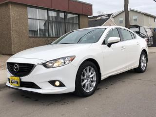Used 2015 Mazda MAZDA6 for sale in Hamilton, ON