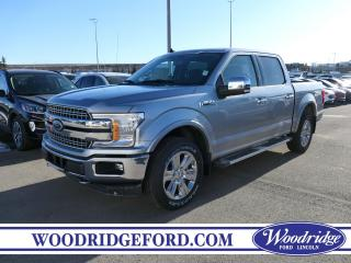 New 2020 Ford F-150 Lariat for sale in Calgary, AB