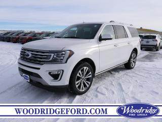 New 2020 Ford Expedition Max Limited for sale in Calgary, AB