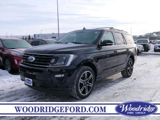 New 2020 Ford Expedition Limited  for sale in Calgary, AB