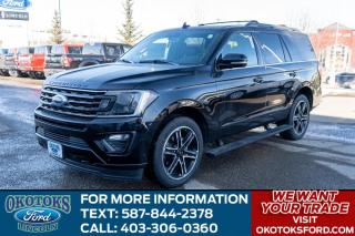 New 2020 Ford Expedition Limited  for sale in Okotoks, AB