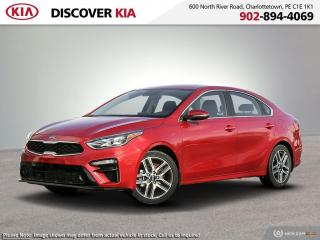 New 2020 Kia Forte EX+ DON'T PAY FOR 120 DAYS + UP TO $1,500 OFF THE REMARKABLE FORTE! for sale in Charlottetown, PE