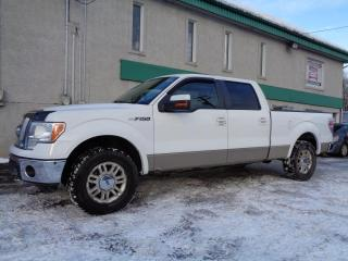 Used 2011 Ford F-150 Traction intégrale for sale in St-Jérôme, QC