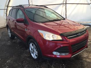 Used 2013 Ford Escape NEW FRONT BRAKES, DUAL CLIMATE, HEATED SEATS, 17