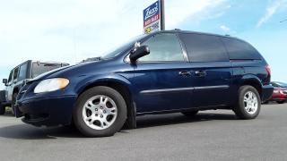 Used 2003 Dodge Grand Caravan Sport for sale in Brandon, MB
