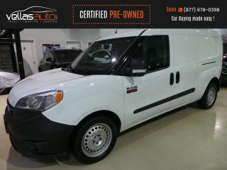 Used 2019 RAM ProMaster City ST| UCONNECT| REAR WINDOWS for sale in Vaughan, ON