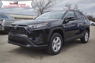 New 2020 Toyota RAV4 Hybrid LE for sale in Hamilton, ON