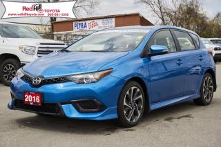 Used 2016 Scion iM Low Kilometres, Off Lease! for sale in Hamilton, ON