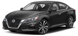 New 2020 Nissan Altima 2.5 SV for sale in Scarborough, ON