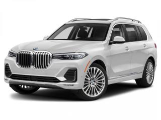 New 2020 BMW X7 xDrive40i - Let US Go The Extra Mile for sale in Winnipeg, MB
