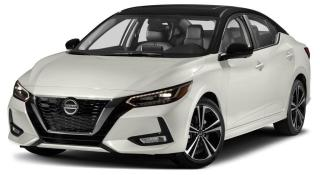 New 2020 Nissan Sentra S Plus for sale in Richmond Hill, ON