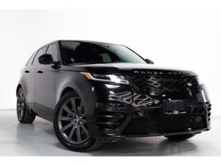 Used 2018 Land Rover Range Rover Velar P380 HSE R-Dynamic   PANO   NAVI   HEADS UP DISPLA for sale in Vaughan, ON