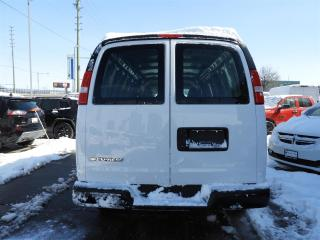 Used 2018 Chevrolet Express 2500 Work Van ONLY 28,000 KMS for sale in Concord, ON