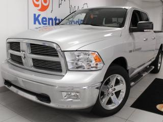 Used 2012 RAM 1500 SLT for sale in Edmonton, AB