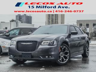 Used 2015 Chrysler 300 300S for sale in North York, ON