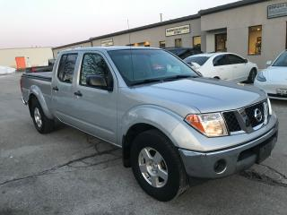 Used 2007 Nissan Frontier LE for sale in Burlington, ON