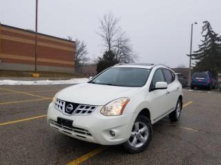 Used 2013 Nissan Rogue AWD 4dr for sale in Mississauga, ON