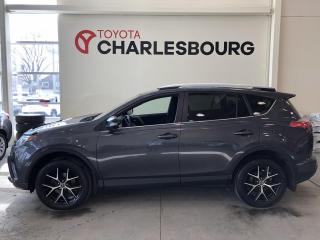 Used 2016 Toyota RAV4 SE AWD for sale in Québec, QC