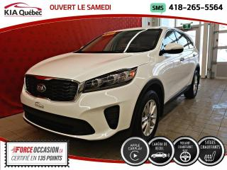 Used 2019 Kia Sorento LX* SPECIAL DEMO* SIEGES CHAUFFANTS* for sale in Québec, QC