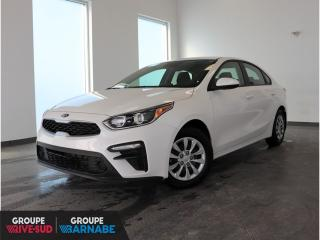 Used 2019 Kia Forte LX LIQUIDATION DÉMONSTRATEUR for sale in St-Jean-Sur-Richelieu, QC