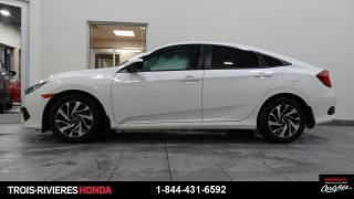 Used 2016 Honda Civic EX + MAGS + TOIT ! for sale in Trois-Rivières, QC