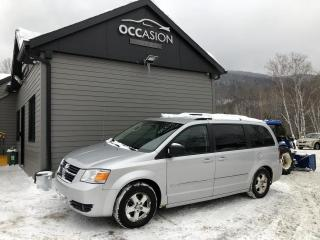 Used 2008 Dodge Grand Caravan Familiale 4 portes SE for sale in Ste-Brigitte-de-Laval, QC