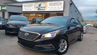 Used 2015 Hyundai Sonata 2.4L GL for sale in Etobicoke, ON