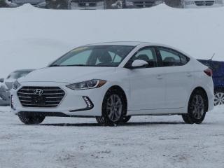 Used 2018 Hyundai Elantra GL AUTOM. A/C, 65$/sem taxes inc. for sale in St-Georges, QC