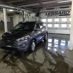 Used 2016 Hyundai Tucson Luxe 2.0L 4 portes TI for sale in Québec, QC