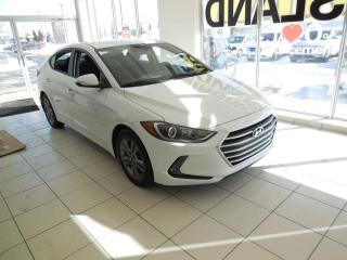 Used 2017 Hyundai Elantra GL AUTO A/C MAGS BT CRUISE DÉTECTEUR ANG for sale in Dorval, QC