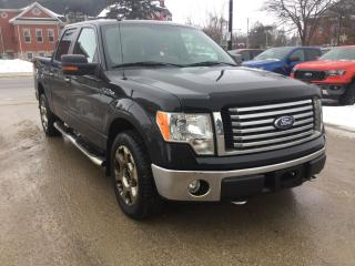 Used 2010 Ford F-150 XLT | As Is | 4X4 for sale in Harriston, ON