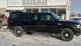 Used 2011 Ford Ranger SPORT for sale in Mono, ON