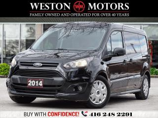 Used 2014 Ford Transit Connect XLT*TOOL BOX*REV CAM* for sale in Toronto, ON