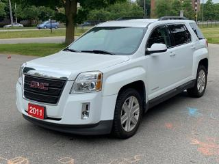 Used 2011 GMC Terrain FWD 4dr SLE-2 for sale in Guelph, ON