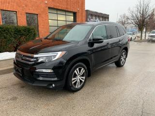 Used 2016 Honda Pilot EX for sale in Toronto, ON