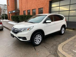 Used 2015 Honda CR-V SE for sale in Toronto, ON