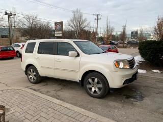Used 2013 Honda Pilot Touring for sale in Toronto, ON