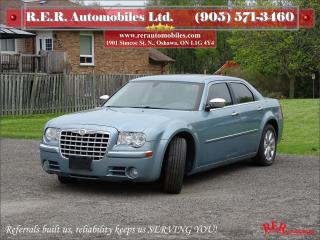 Used 2009 Chrysler 300 LIMITED for sale in Oshawa, ON