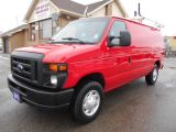 Photo of Red 2013 Ford E-250
