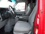 2013 Ford E-250 CARGO 5.4L Loaded Rack Divider Shelving 109,000KMs