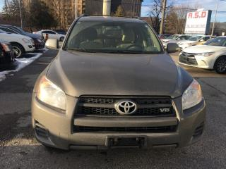 Used 2011 Toyota RAV4 BASE for sale in Scarborough, ON