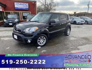 Used 2012 Kia Soul for sale in Windsor, ON