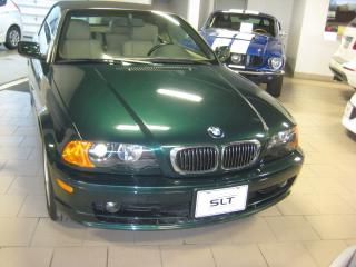 Used 2001 BMW 3 Series 325Ci for sale in Markham, ON