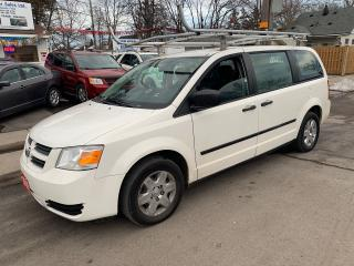 Used 2010 Dodge Grand Caravan C/V for sale in Hamilton, ON
