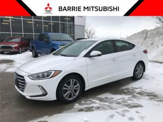 Used 2017 Hyundai Elantra GL for sale in Barrie, ON