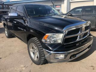 Used 2012 RAM 1500 Big Horn for sale in Hamilton, ON