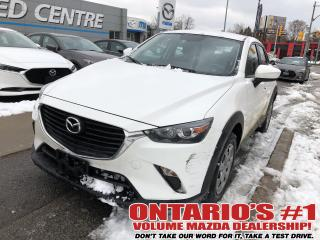 Used 2016 Mazda CX-3 BACKUP CAM,BLUETOOTH !!! for sale in Toronto, ON