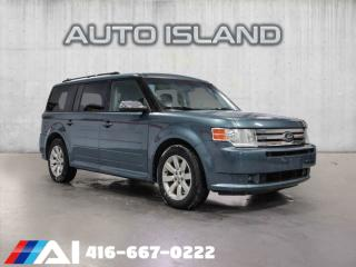 Used 2010 Ford Flex 4dr SE FWD for sale in North York, ON