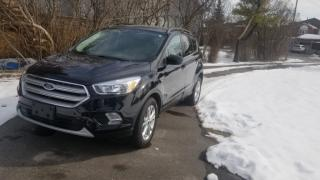 Used 2018 Ford Escape SE 4WD for sale in Scarborough, ON